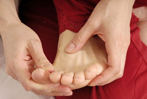 Although some nerve damage may cause numbness instead of pain, this can still be harmful.
