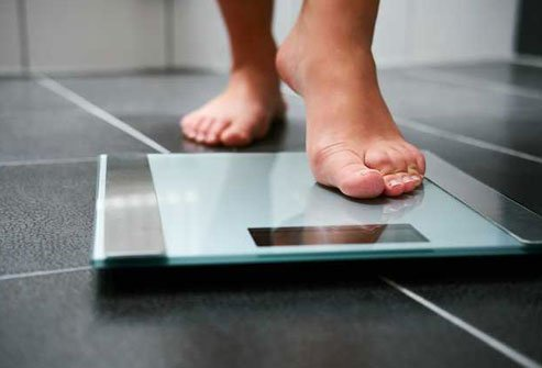 Body mass index uses your height to gauge if your weight is healthy.