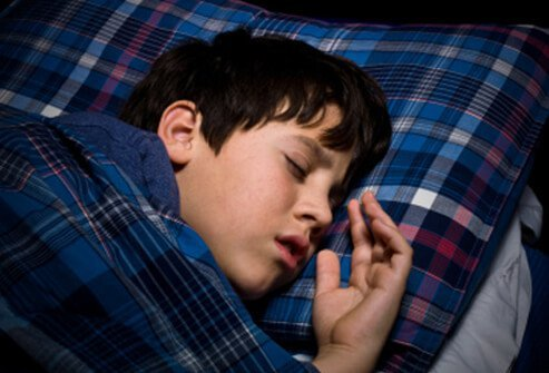 Sleep can enhance ADHD treatments.