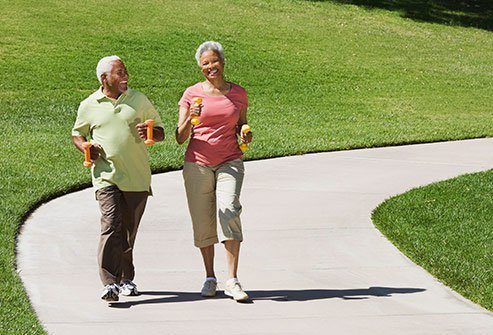 You will lose weight faster and feel better if you get out and burn more calories.