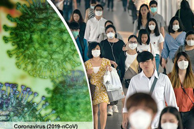 Wuhan coronavirus (2019-nCoV) is a potentially deadly respiratory infection that originated in Wuhan City, China
