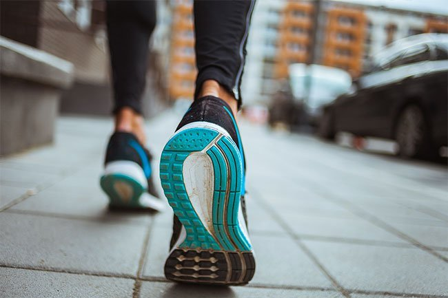 There's evidence that you may feel even more energized if you exercise during your breaks.