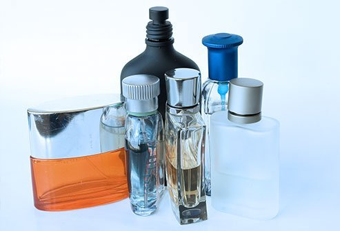 Aftershave dries the skin and is usually not necessary.