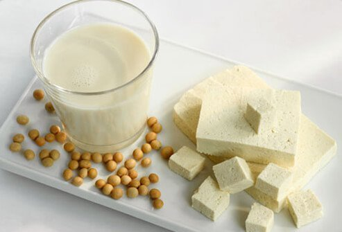 Some people find that their bodies can't digest lactose, the natural sugar in milk.