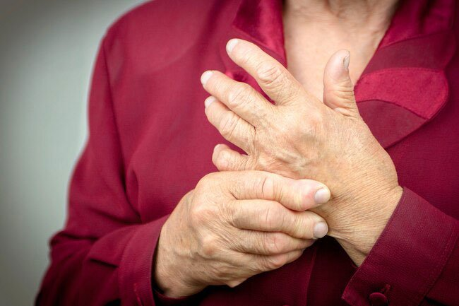 Scientists who study rheumatoid arthritis have found that people who have the condition often lack vitamin D.