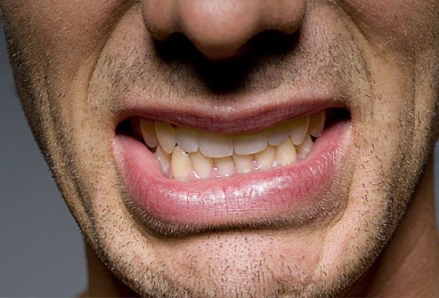 Grinding teeth at night? That could be why you experience jaw pain.