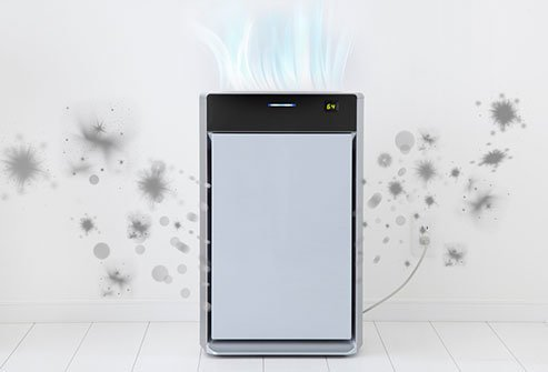 Air purifiers that emit ozone may be doing more harm than good to your home's air quality.