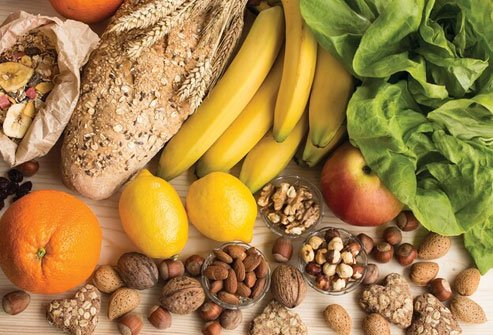 You need adequate potassium to keep blood pressure within a healthy range.