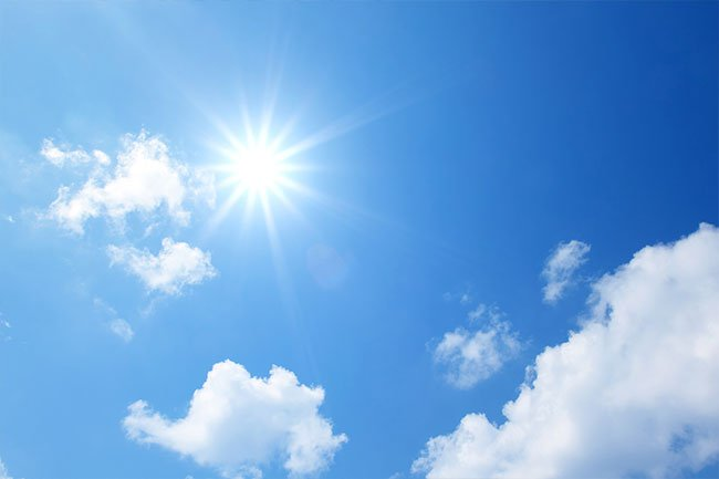 Sun may cause immune system flare-ups in people with lupus and other autoimmune conditions.