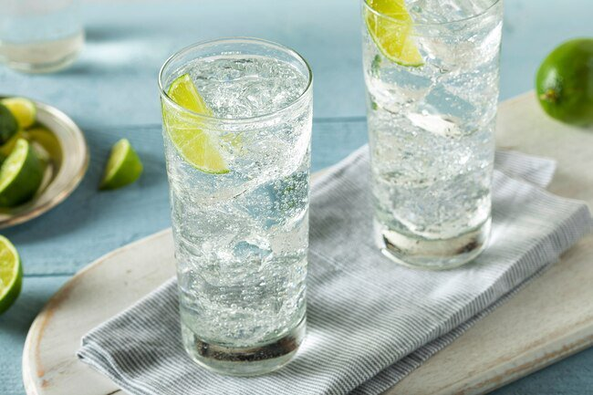 Popularity of hard seltzer is due to fewer calories and carbs than many beers, wines, and cocktails.
