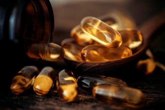 There's no strong evidence that DNA tests can tell you what kind of supplements to take.