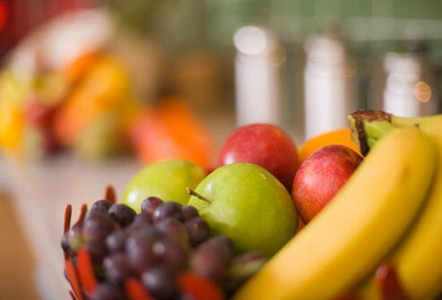 Apples, bananas, grapes, and plums are just a few fruits that may cause bladder irritation.