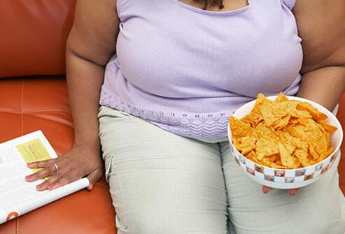 Bulimia and binge eating disorder aren't the same, although they share some symptoms.