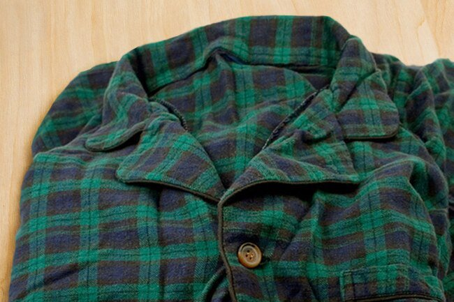 Flannel, silk, and long underwear and a hat will help keep you warm while you sleep.