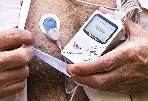 Electrocardiograms and other tests can help your doctor diagnose your heart condition.