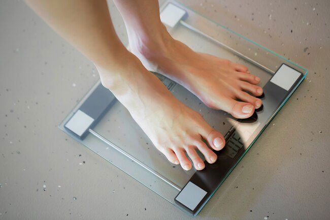 Researchers reviewed 15 studies on how a vegetarian diet affects your weight.