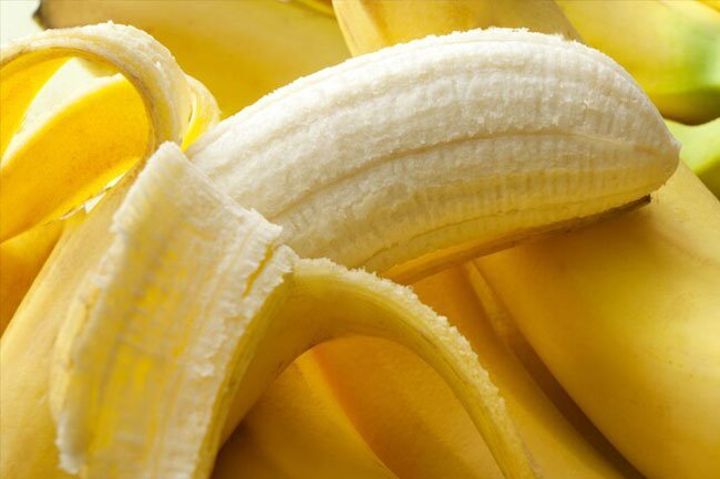 Americans go bananas for them.