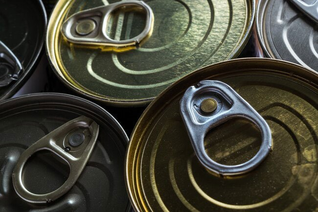 Canned beans have many of the same nutrients as fresh beans.