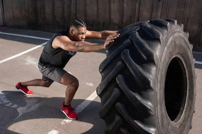 Heavy exercise might give you the chills due to heat exhaustion or exertional heat illness.