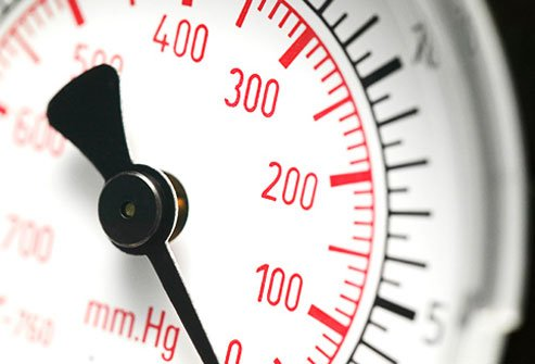 Normal potassium levels may help decreases the risk of high blood pressure.