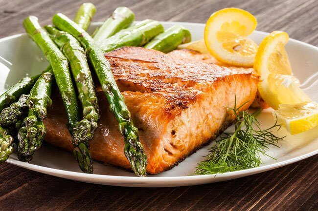 Most of us have no reason to worry about the mercury in fish and shellfish in moderation.