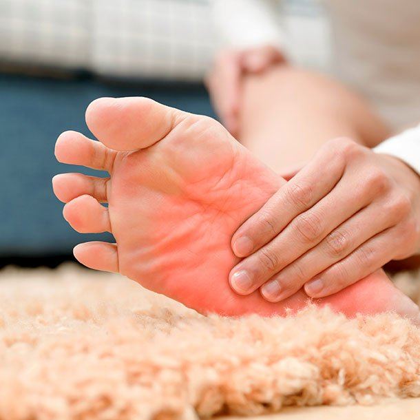 Foot Health Reasons You Feel Burning In Your Feet
